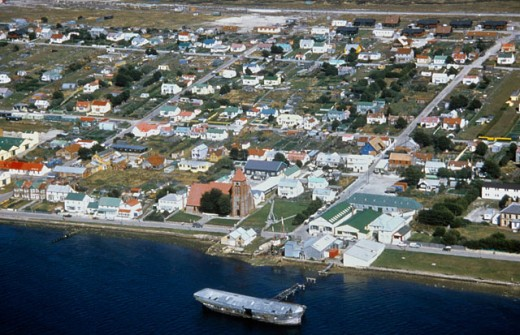 Port Stanley