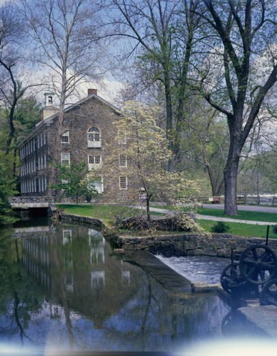 Hagley Museum