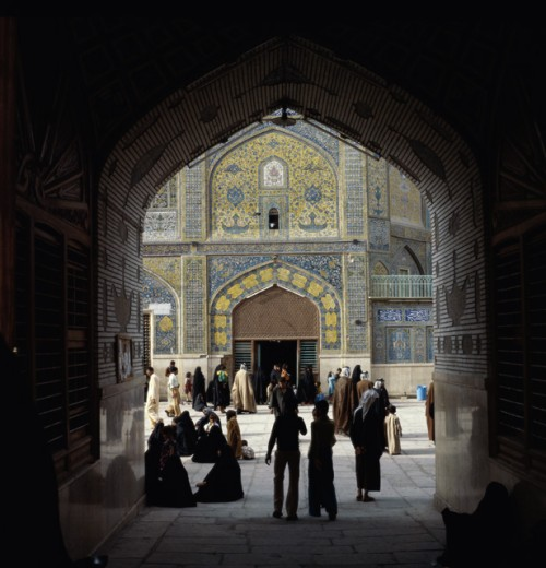 Stock Photo: 2058-523849 Iman Ali Mosque