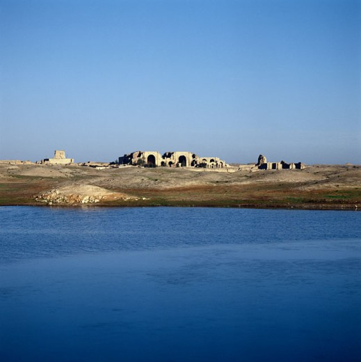 Stock Photo: 2058-523863 Tigris River