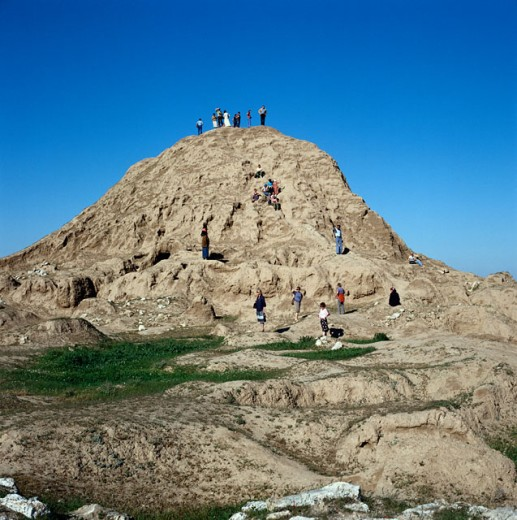 Ziggurat