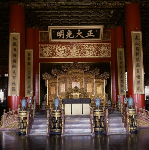 Stock Photo: 2058-695 Imperial Palace