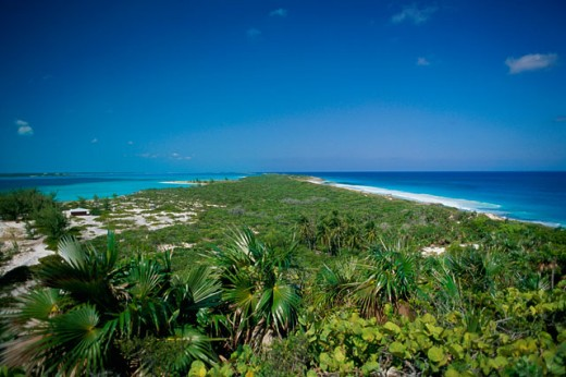 Lee Stocking Island