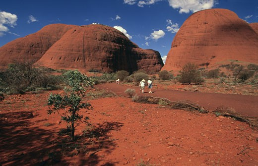 Stock Photo: 2070-1173 Olgas