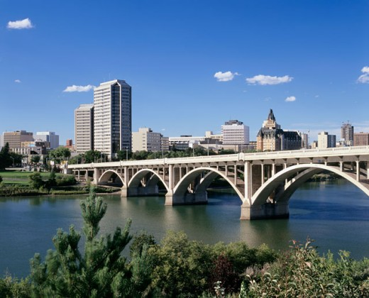 Broadway Bridge