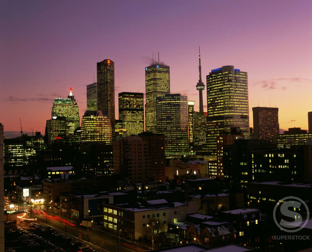 Toronto 