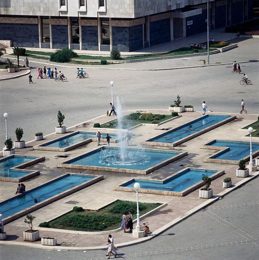 Skenderbeg Square