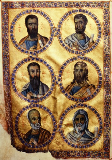 Prophets