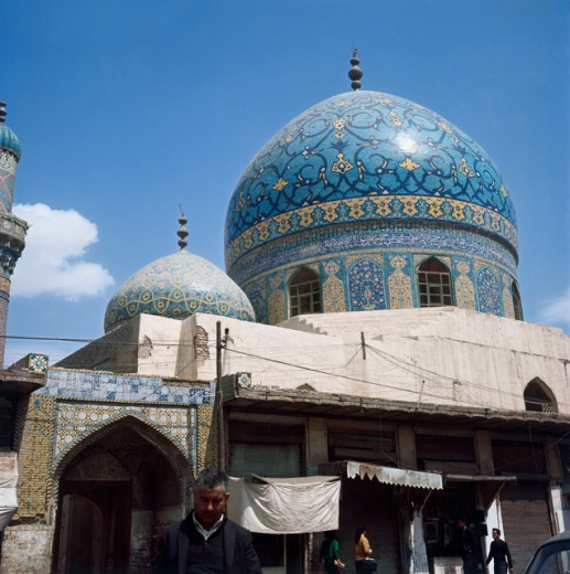 Suk El Gazel Mosque