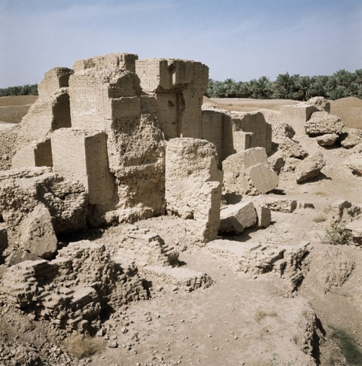 Hammurabi Palace