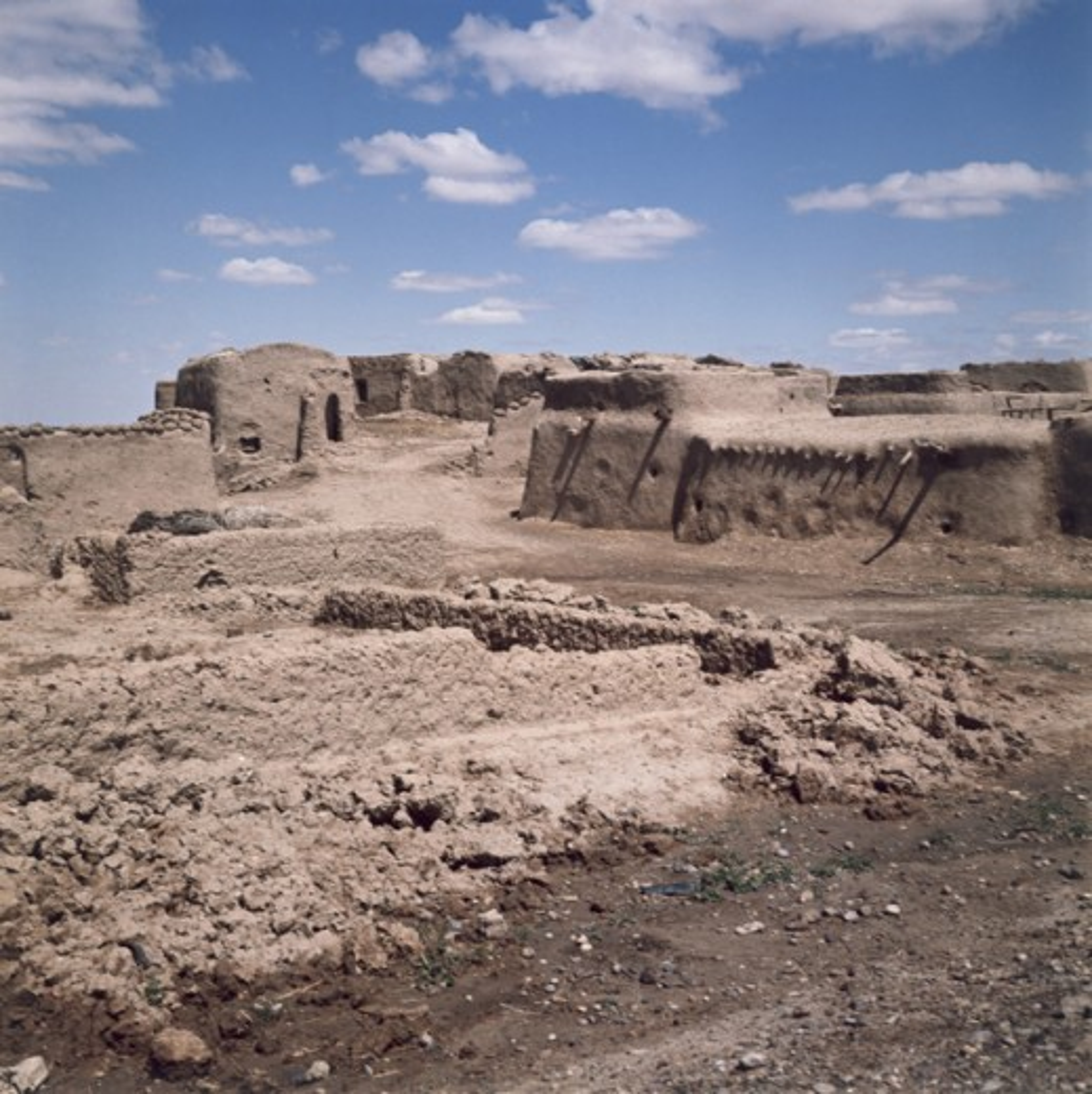 Samarra Iraq : Stock Photo