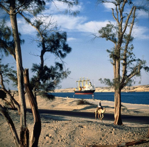 Suez Canal