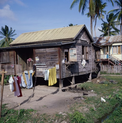 Stock Photo: 2106-578720 Springlands (Skeldon)