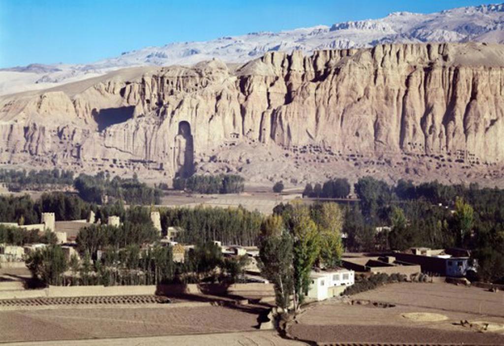 Stock Photo: 2131-519656 Bamian Afghanistan