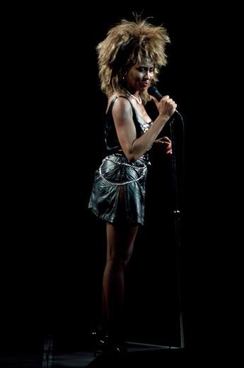 Tina Turner : Stock Photo