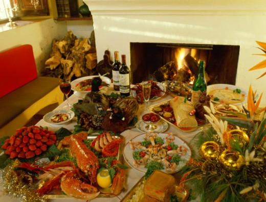 Restaurante La Hacienda  Marbella Spain : Stock Photo