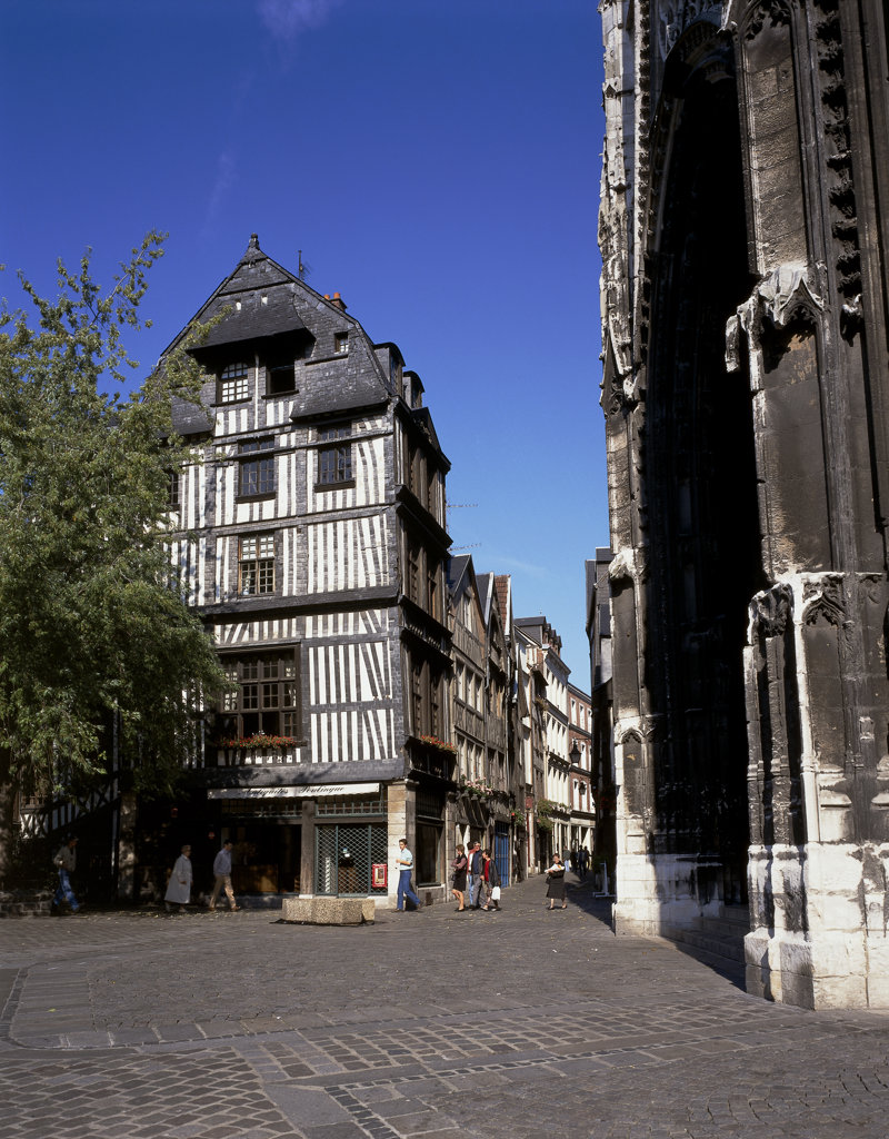 Place Barthelemy
