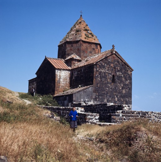 Church of Arakeloz