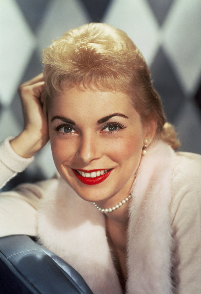 Stock Photo: 252-110 Janet Leigh