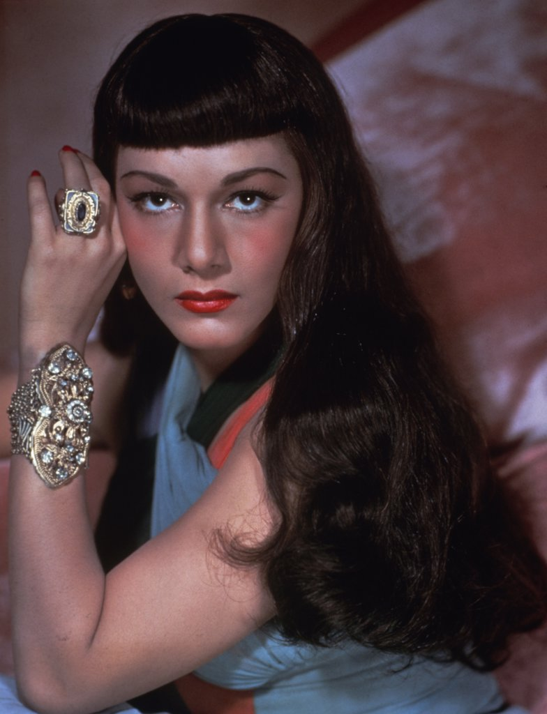 Maria Montez  