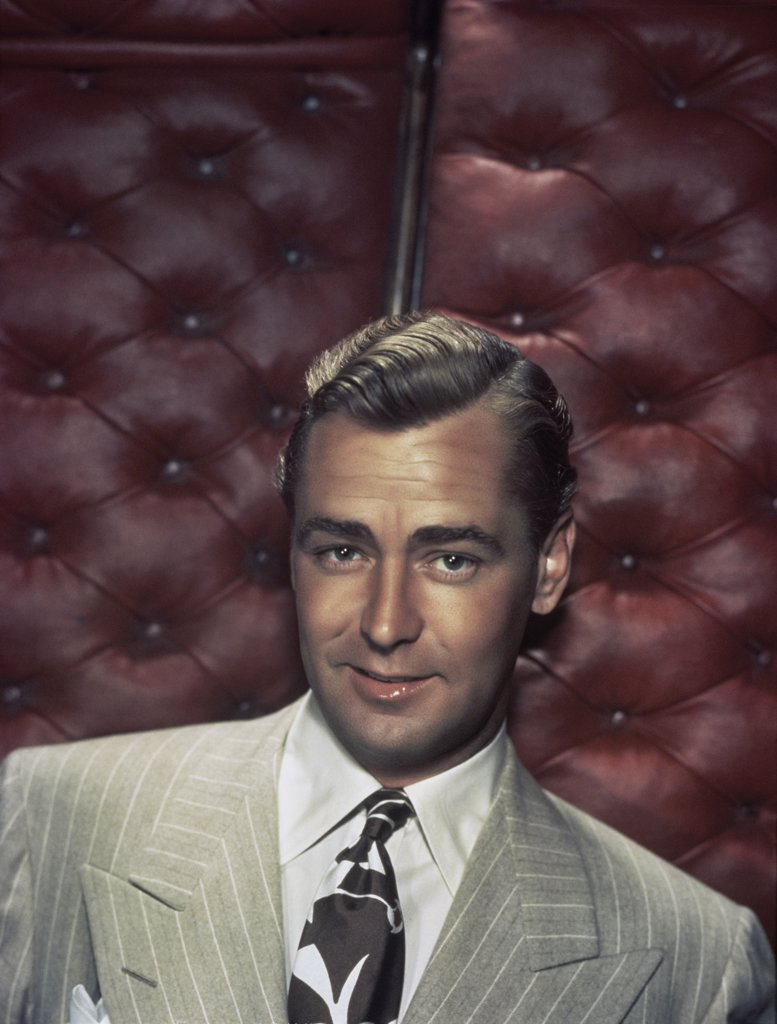 Alan Ladd  