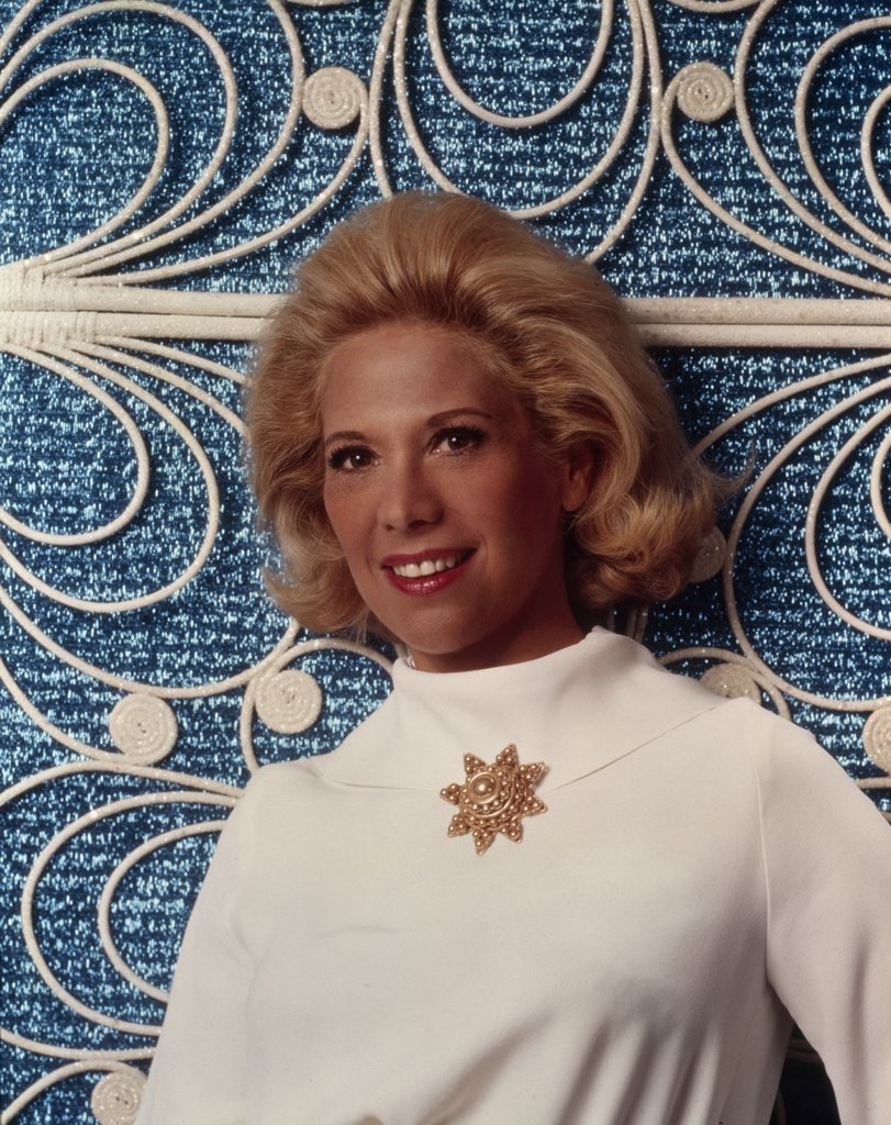 Stock Photo: 252-149 Dinah Shore 