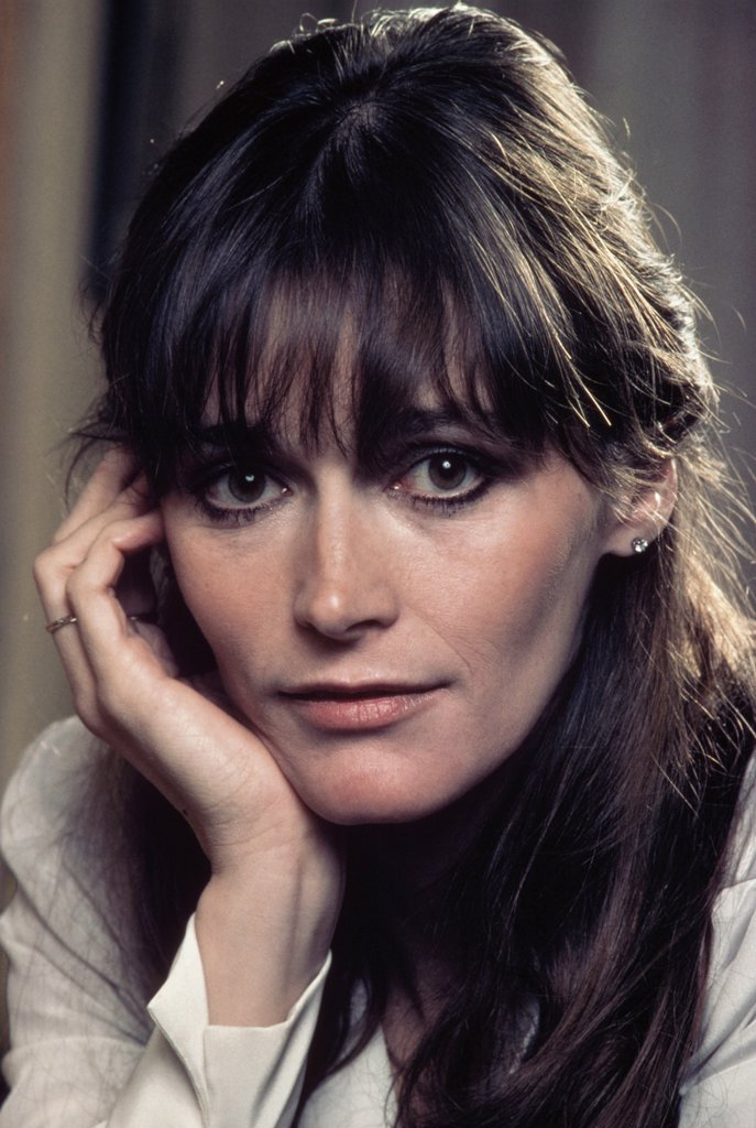 Stock Photo: 252-173 Margot Kidder