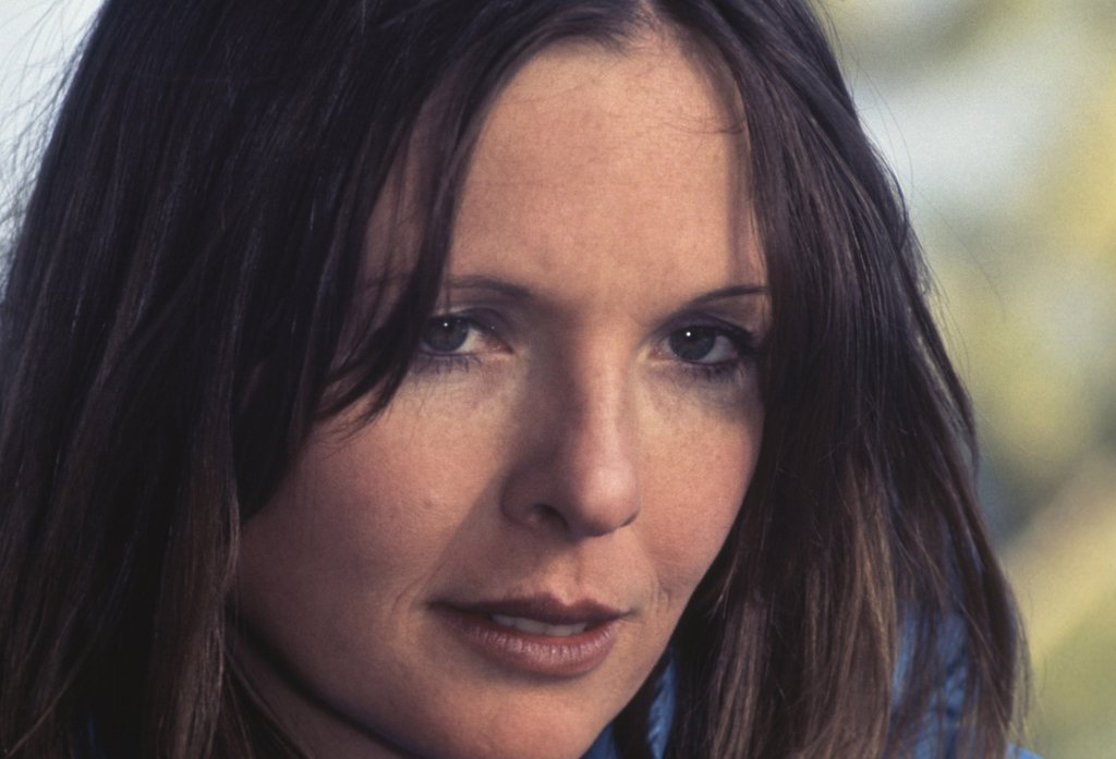 Stock Photo: 252-174 Diane Keaton