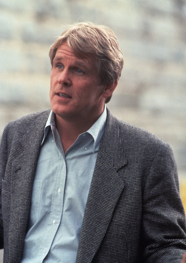 Stock Photo: 252-182 Nick Nolte 