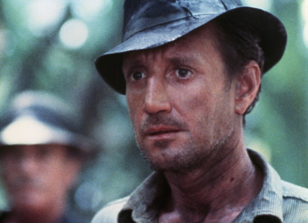 Stock Photo: 252-192 Roy Scheider  