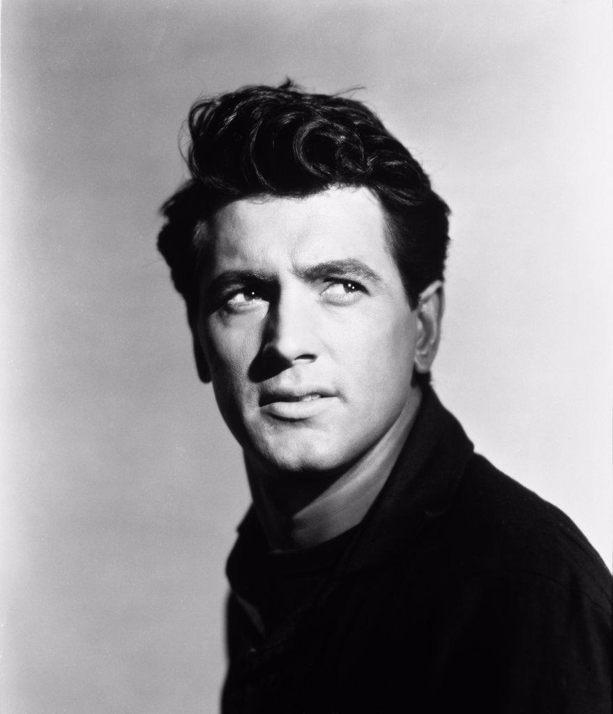Rock Hudson   Actor (1925-1985) 1953 : Stock Photo