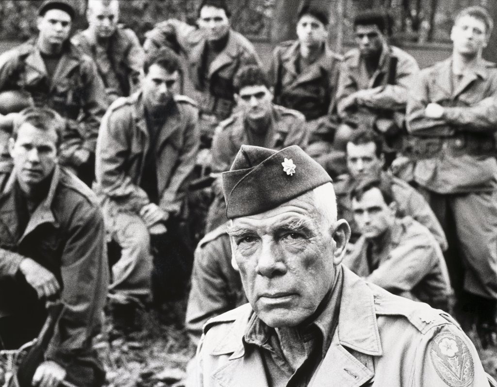 Lee Marvin 