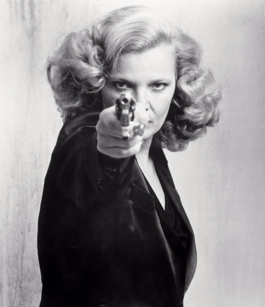 Stock Photo: 252-226 Gena Rowlands 