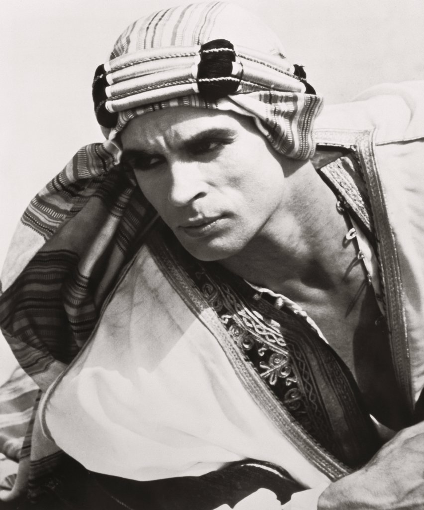 Stock Photo: 252-235 Rudolf Nureyev