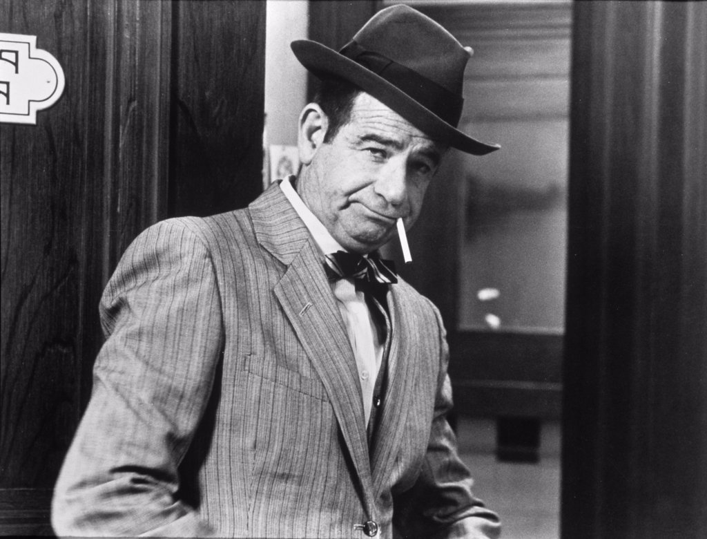 Stock Photo: 252-237 Walter Matthau