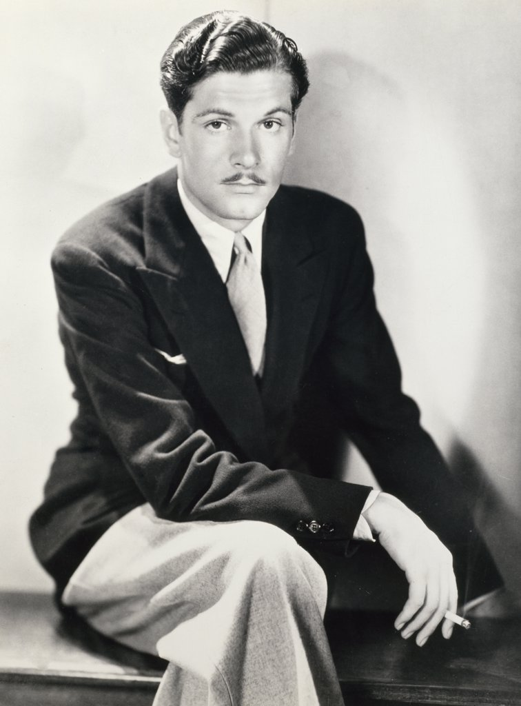 Stock Photo: 252-270 Laurence Olivier 
