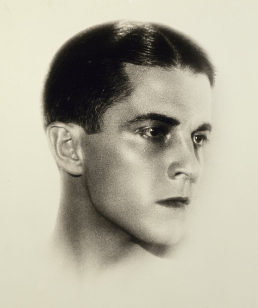 Stock Photo: 252-274 Ramon Novarro 