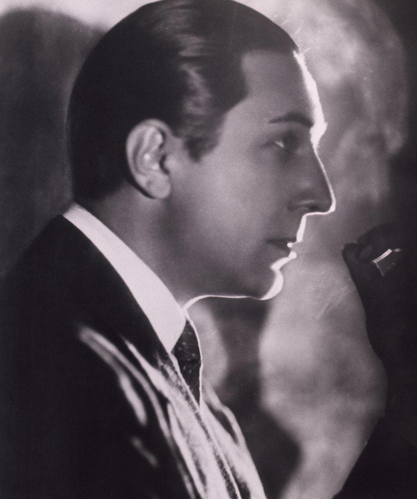 Stock Photo: 252-275 Bela Lugosi  (1888-1956)  Actor