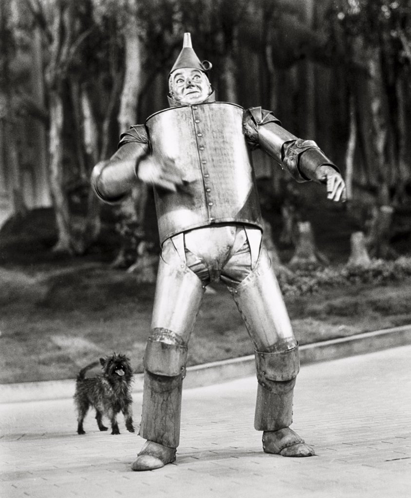 Stock Photo: 252-290 Jack Haley