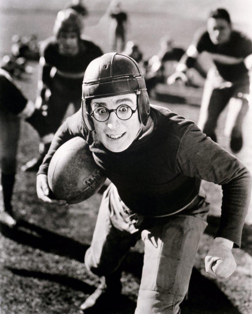 Harold Lloyd  The Freshman  1925       : Stock Photo