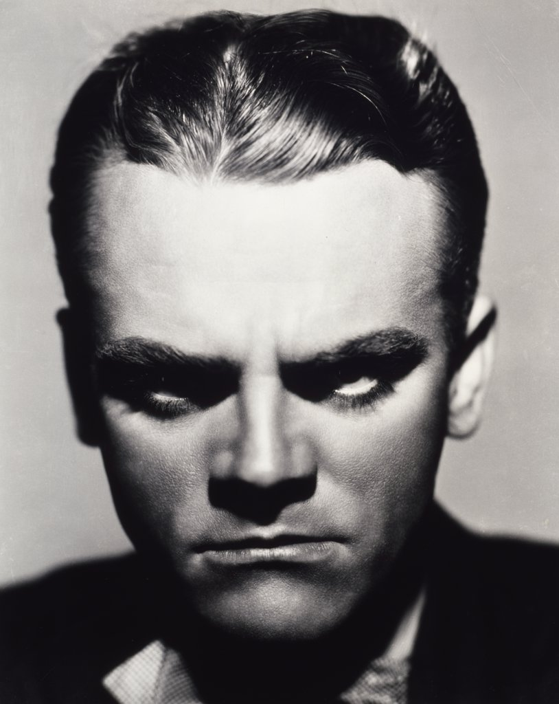 Stock Photo: 252-309 James Cagney 
