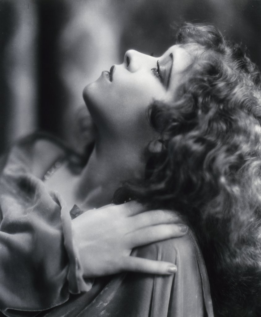 Stock Photo: 252-311 Clara Bow Actress (1905-1965)