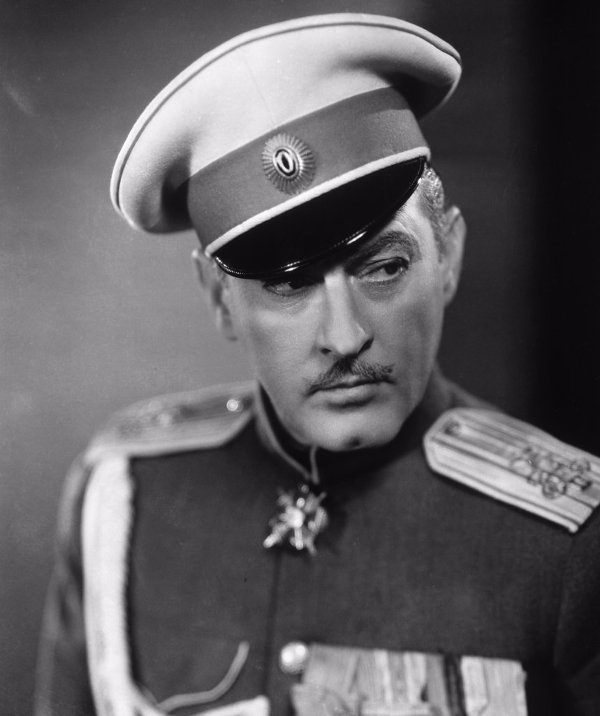 John Barrymore 