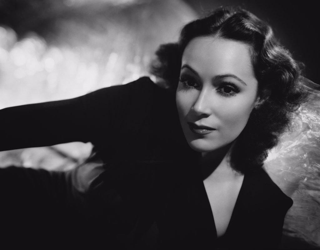 Dolores del Rio  