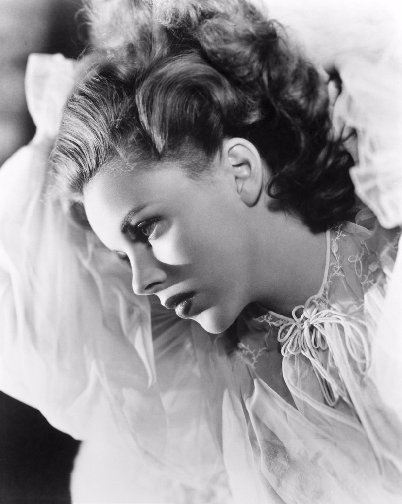 Stock Photo: 252-337 Judy Garland  