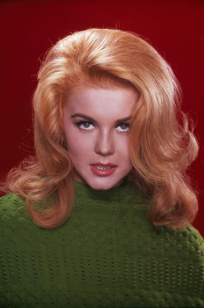 Stock Photo: 252-451 Ann-Margaret