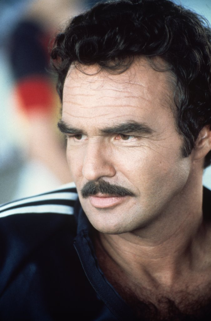 Stock Photo: 252-455 Burt Reynolds 