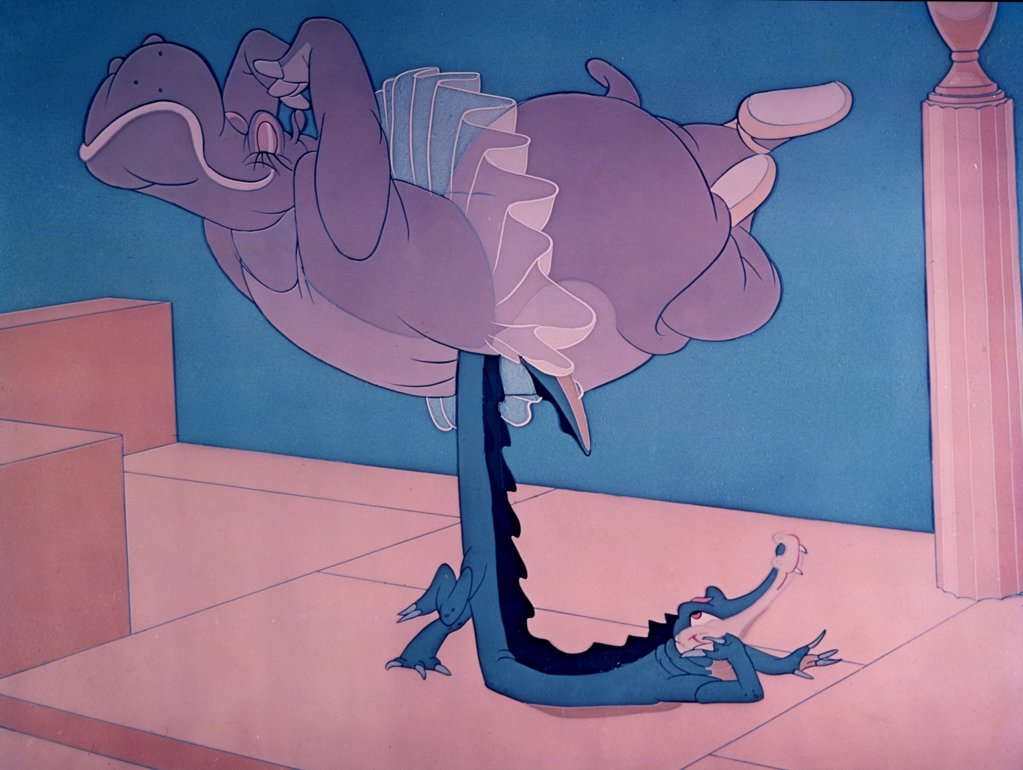 Stock Photo: 252-520 Fantasia