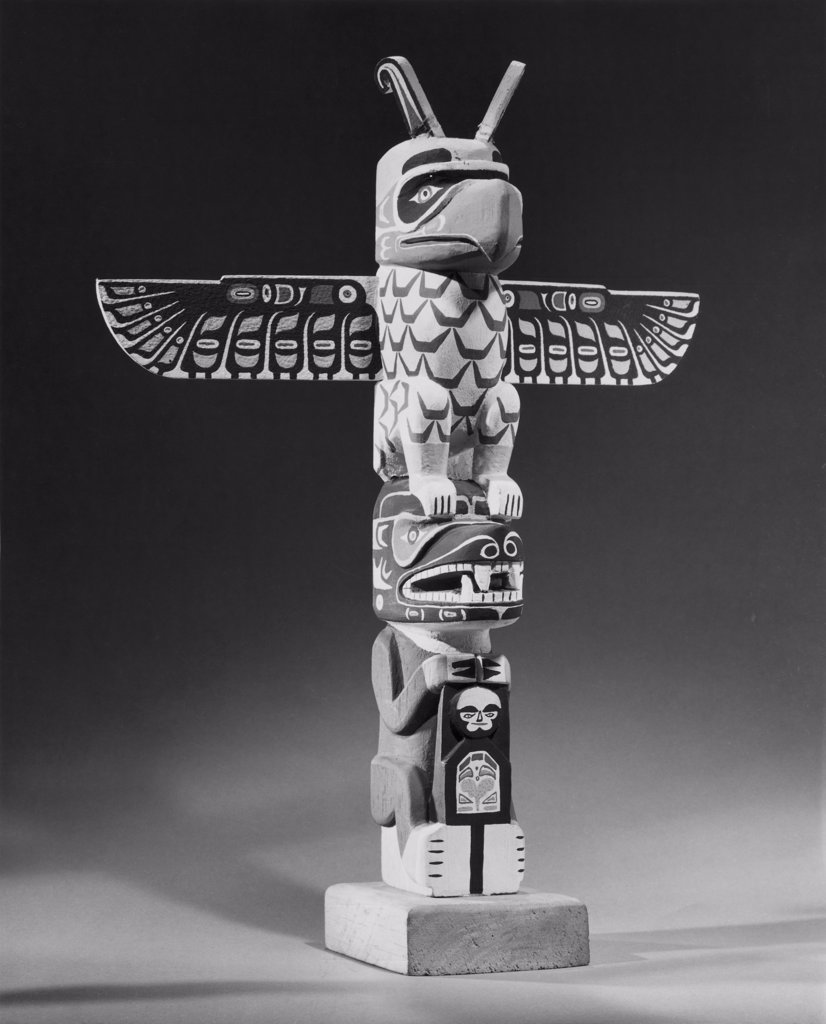 Totem Pole