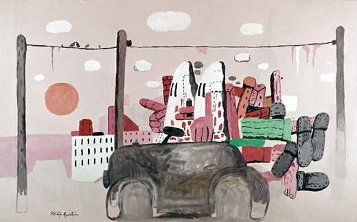 guston singles & personals Executed circa 1953, untitled is an historic abstract work by philip guston dating from the height of his friendship with john cage it was during this period that both cage and guston were living near each other, and a range of the other pioneering figures of the day, in new york.